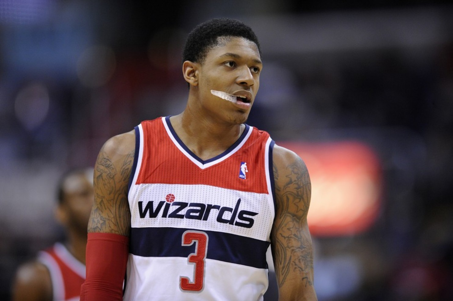 "Is Bradley Beal worth the ""max""?"