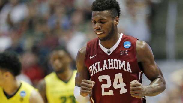 The Buddy Hield Show