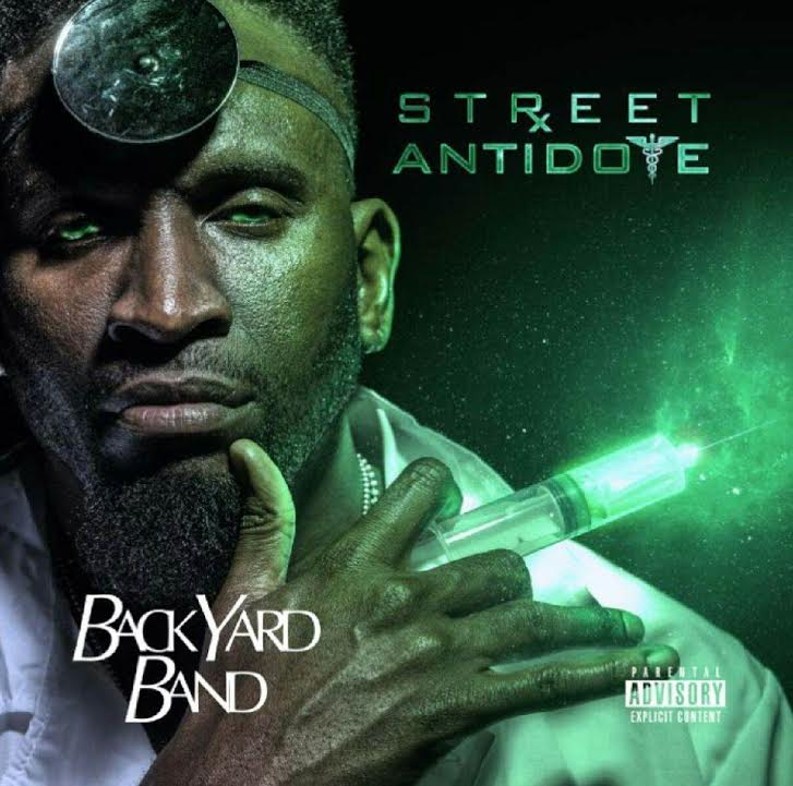 "Backyard Band Serves the Streets with ""Street Antidote"""