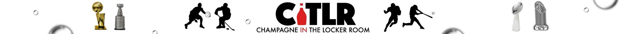 Champagne In The Locker Room