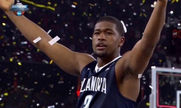 Kris Jenkins and Villanova win 2016 NCAA Title in dramatic fashion