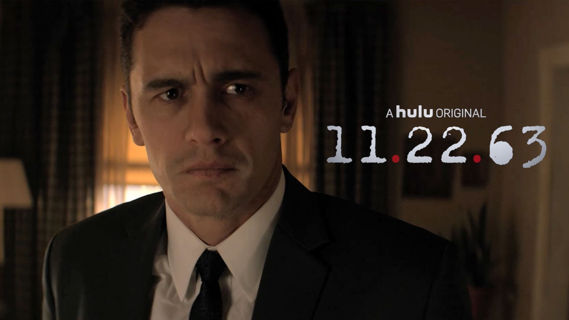"""You're Not Supposed To Be Here"" A Review of 11.22.63"
