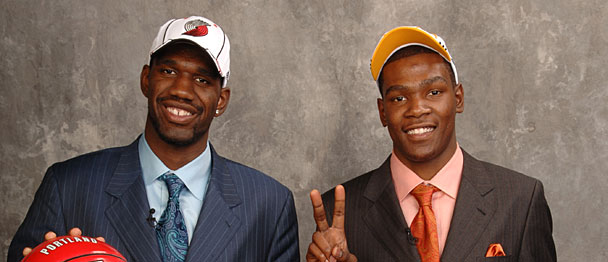 Bustin' Loose: NBA Draft Busts of the Last 20 Years