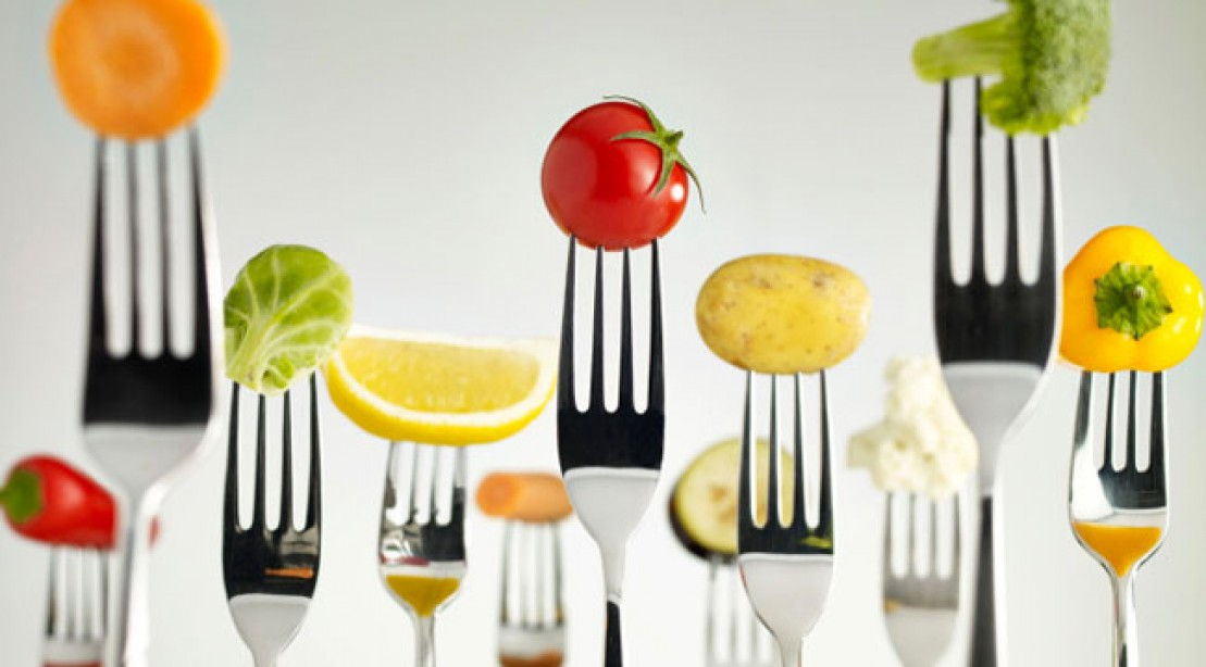"Just What Do I Eat? A Generic ""How To"" Tome on Nutrition"