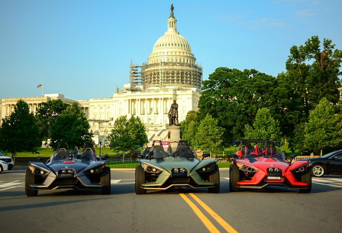 Adrenaline Lifestyles Presents The 2016 Slingshot Takeover in the Nation's Capitol