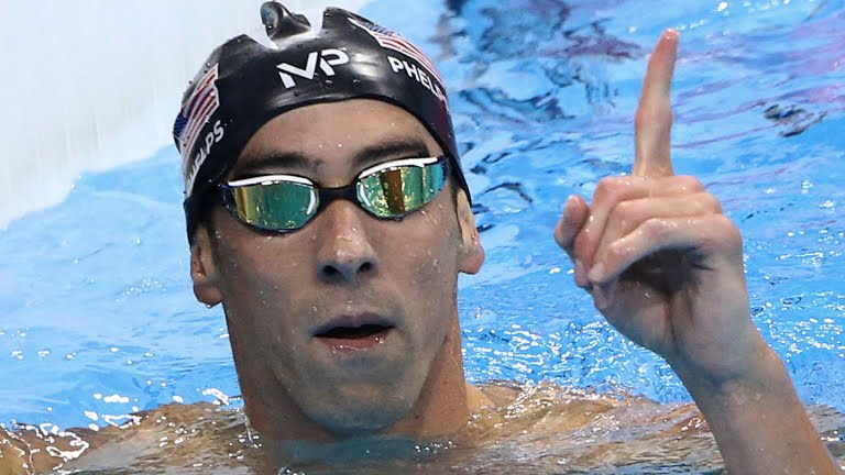 Phelps-Still Getting It Done at 31.