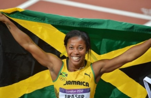 Fraser-Pryce Can Write One More Chapter In the Record Books.