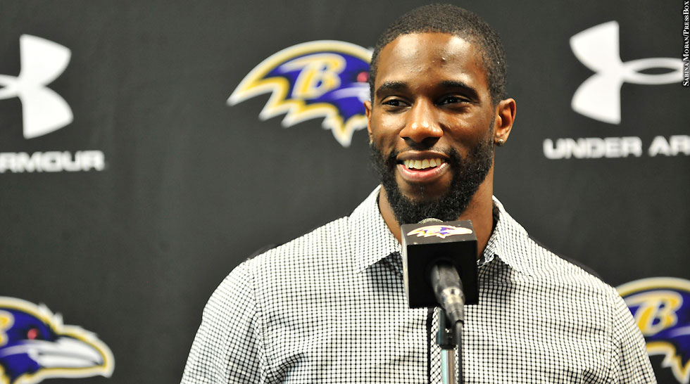 Automotive Rhythms Presents – Off The Field with Ravens' Kyle Arrington