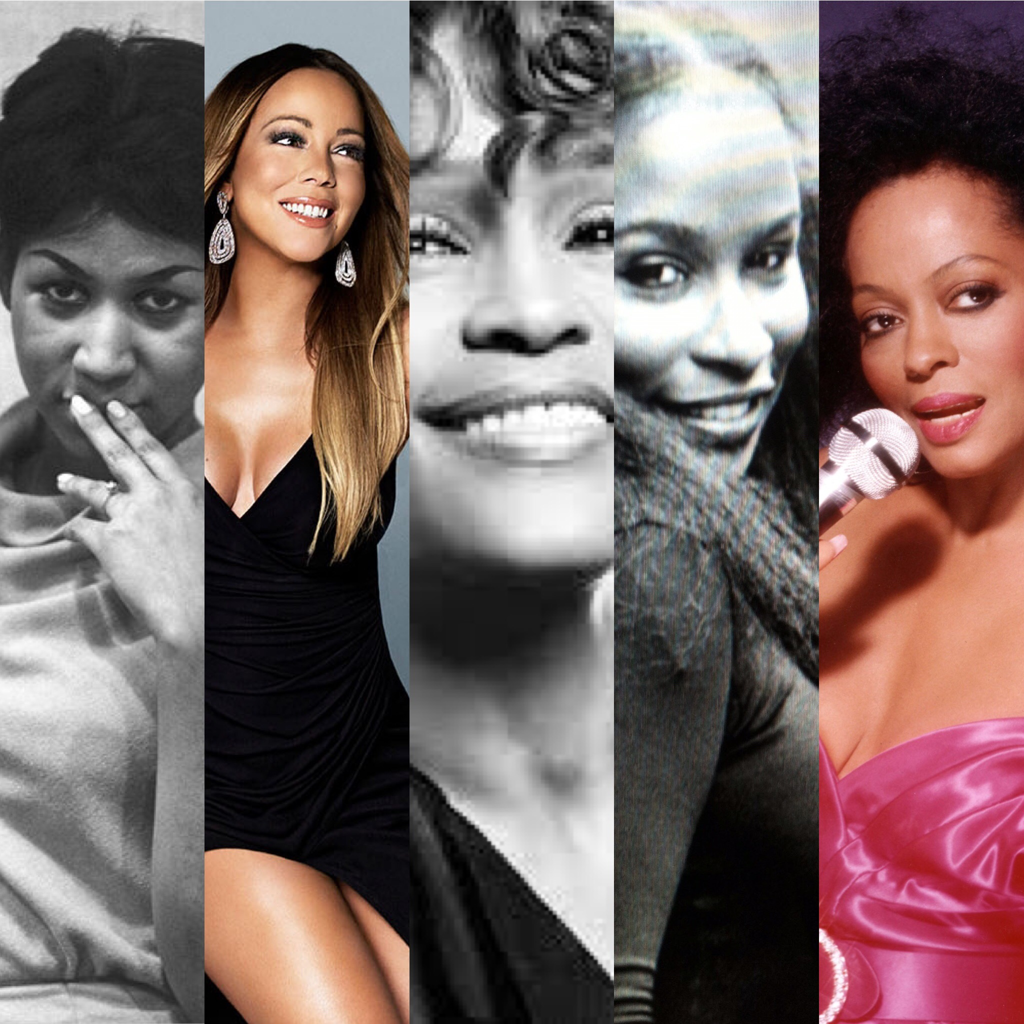 Your Comprehensive, Definitive, Non-negotiable, Inarguable Top 10 Greatest R&B Singers Of All Time (Female) Part 2