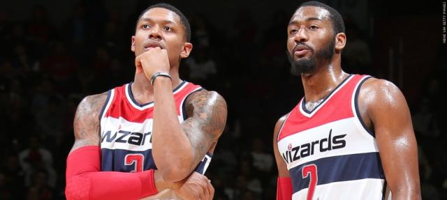 Where is the Enthusiasm for the Washington Wizards?