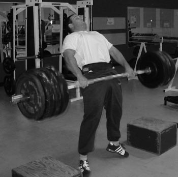 Of Blood and Barbells. A Philosophical Pursuit