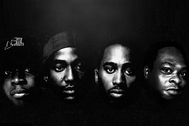 "A Tribe Called Quest, Through ""Unbiased"" Ears"