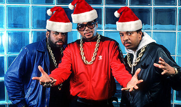 Top Ten Non-Negotiable Christmas Songs of All Time