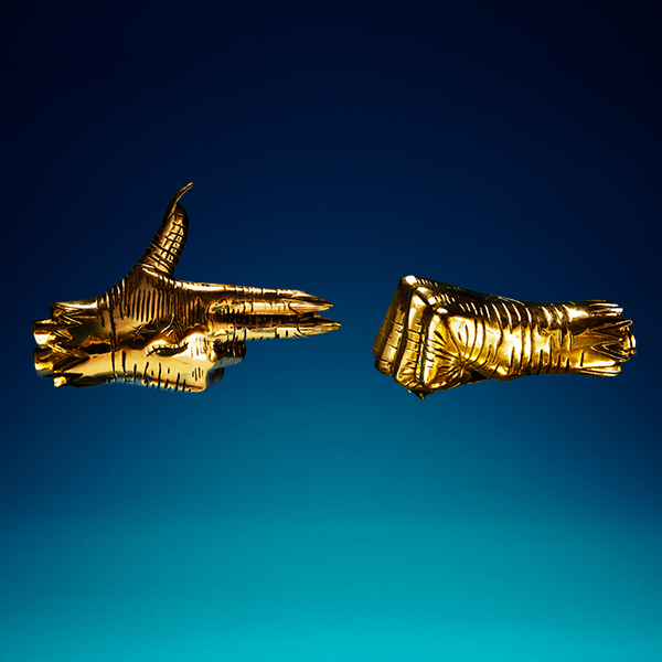 Album of the Year? Run The Jewels 3 Review