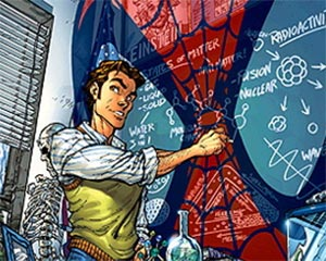 The Peter Parker Guide to Grocery Shopping: Slinging Your Way Into a Low Cost Web of Excellence.