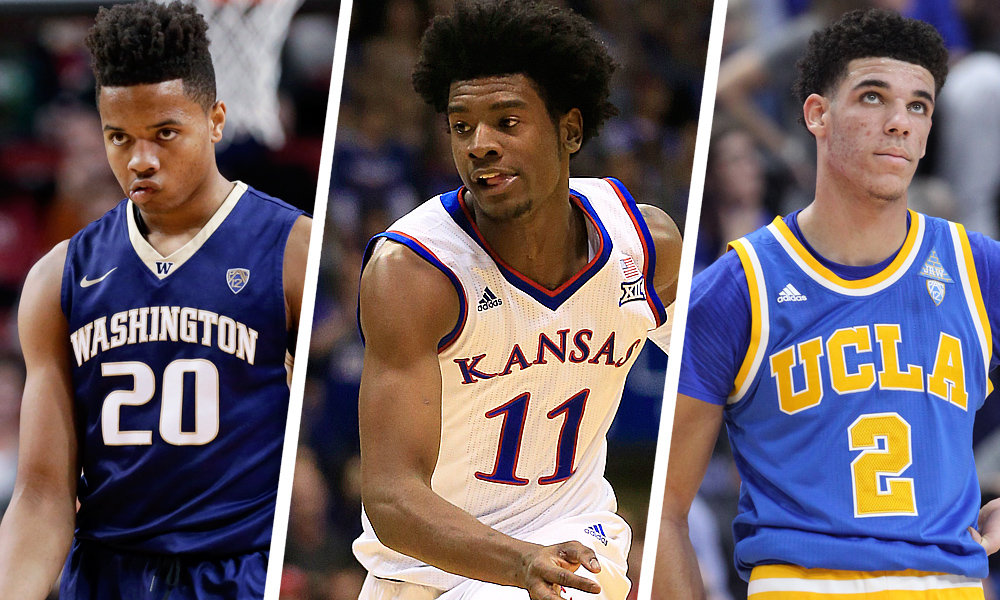 CiTLR 2017 NBA Draft Primer