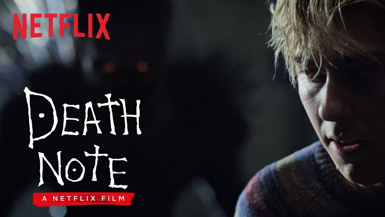 "Netflix's ""Death Note""…How To Ruin A Series In 100 Minutes"