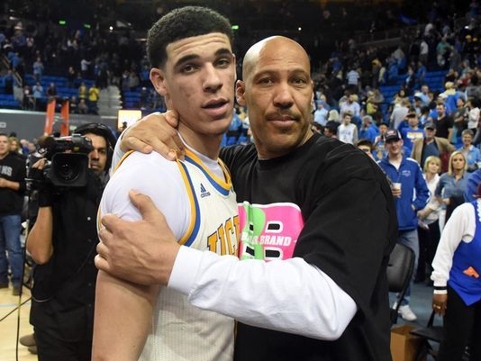 What do Lavar Ball and Oprah have in common?
