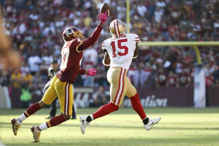 Redskins Win But Lingering Issues Persist