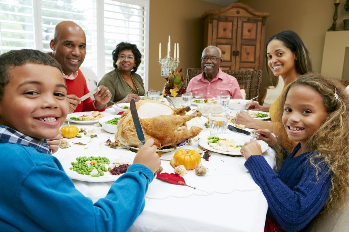 Top 10 Overrated Thanksgiving Food and Traditions