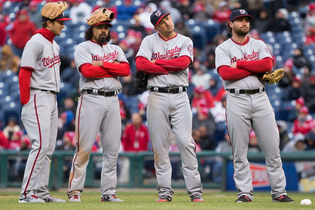 2018 Washington Nationals and MLB Preview