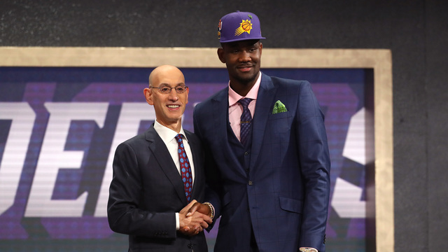 CiTLR Presents: Diego & Scottie's 2018 NBA Draft Live Blog