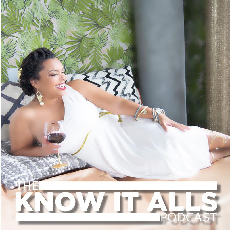 "The Know It Alls Podcast – Episode 60 ""Nic Philly"""