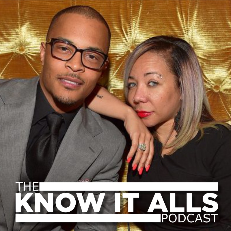 "The Know It Alls Podcast – Episode 62 ""CLEAR!!!"""